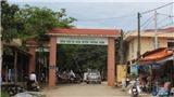 Cách chức Phó Giám đốc bệnh viện huyện quan hệ bất chính với nữ điều dưỡng