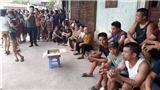 Nghi án mẹ giết con ở Thạch Thất: Chuyện án mạng và Facebook