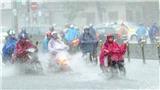 Bắc Bộ tăng mưa về đêm, Trung Bộ có nắng nóng