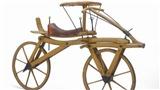Phát minh thay đổi lịch sử: Từ 'máy chạy' đến xe đạp