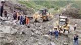 Hiện trường kinh hoàng vụ sạt lở đất đá vùi lấp hơn 100 người tại Trung Quốc