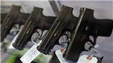 Mỹ: Bang Colorado cho phép giáo viên mang súng vào trường học