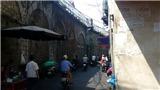 Giấc mơ về 'phố Gầm Cầu' Hà Nội