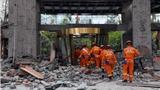 Thương vong trong trận động đất Cửu Trại Câu tăng lên 451 người