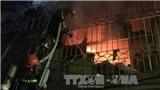 Hiểm họa cháy nổ, 'bài toán' chết người khó giải tại các khu dân cư