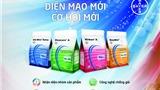 Bayer Việt Nam ra mắt bao bì thân thiện với môi trường