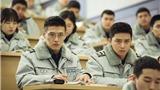 Phim Hàn 'Cảnh sát tập sự' kéo 3 triệu lượt khán giả đến rạp
