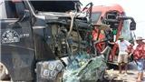Tai nạn thảm thương, ba người đi trên xe máy tử vong