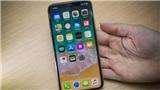 Dân mạng 'phát cuồng' với siêu phẩm iPhone X vừa 'trình làng'