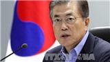 Tổng thống Hàn Quốc đề nghị Nga giúp ngăn Triều Tiên khiêu khích
