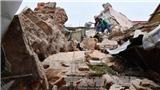 Ít nhất 61 người đã chết do động đất, Mexico tuyến bố quốc tang