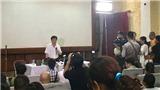 Đối thoại tại Hãng phim truyện Việt Nam: Vẫn chưa hết căng thẳng!