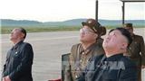 Vì sao Trung Quốc không thể chấp nhận việc Triều Tiên sở hữu vũ khí hạt nhân?