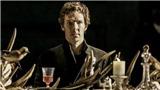 Tài tử Benedict Cumberbatch: Không phải siêu nhân mà là người phi thường