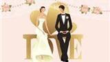 Kết hôn lần thứ chín