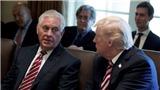 Ngoại trưởng Mỹ: Mềm mỏng với Triều Tiên đến khi 'những quả bom đầu tiên rơi xuống'