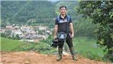 Đoàn TNCS Hồ Chí Minh truy tặng bằng khen cho nhà báo Đinh Hữu Dư