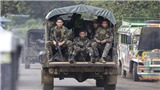Philippines công bố tiêu diệt hai thủ lĩnh cầm đầu phiến quân