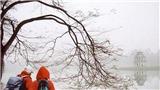 Cuối năm nay, đầu năm 2018, nước ta còn chịu bao nhiêu trận bão và đợt rét đậm, rét hại?