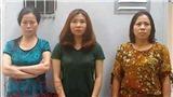 Cảnh sát phá đường dây lô đề 5 tháng chơi 30 tỷ của 4 'quý bà' Nghệ An