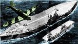 Lật lại kế hoạch quái dị xây tàu sân bay khổng lồ bằng băng của Anh
