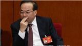 Đại hội XIX Đảng Cộng sản Trung Quốc: Tổng kết 5 năm chống tham nhũng 'đả hổ, diệt ruồi'