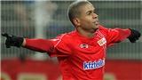 Cựu sao U20 Đức sắp thành 'lính' của Công Vinh ở V-League