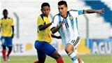VFF không đưa giá 'cắt cổ' vé xem U20 Argentina tại Việt Nam