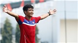 Không cần quân HAGL, U20 Việt Nam đã định hình bộ khung dự World Cup