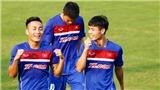 U20 Việt Nam trả giá đắt cho chiến thắng, HLV Hữu Thắng gọi nhiều tân binh lên tuyển U22