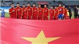 HLV Hữu Thắng làm mới tuyển Việt Nam với 7 cầu thủ U20