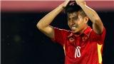 Quân bầu Đức khẳng định U20 Việt Nam không ăn may tới World Cup