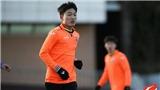 Xuân Trường có thể tới xem U20 Việt Nam, HLV Hoàng Anh Tuấn đau đầu vì Trọng Đại