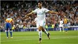 Ronaldo cứ yên tâm nghỉ, Bale cứ việc ra đi, Real đã có... Marco Asensio lo