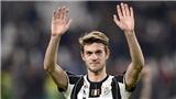 Với Rugani, Juventus sẽ không còn nhớ Bonucci nữa