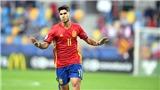 Chiến thuật của Tây Ban Nha: Số 9 hay 'số 9 ảo'?