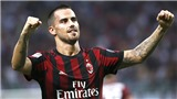 Suso là Robben của Milan và Tây Ban Nha