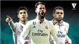 Kiểm soát bóng là chìa khóa chiến thắng của Real