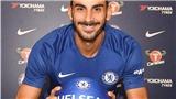Zappacosta sẽ là chữ ký đáng giá nhất Chelsea Hè này?