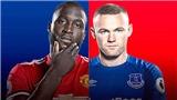 Everton nhớ Lukaku hơn M.U nhớ Rooney