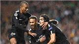 PSG đã sẵn sàng cho giấc mơ Champions League