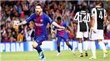 Barcelona: Messi vén mây mù, Bartomeu hưởng lợi