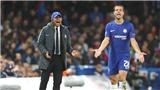 Chelsea đá dày đặc, Conte xoay vòng ra sao?