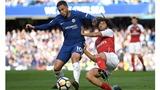 Chelsea đang phụ thuộc quá nhiều vào Hazard