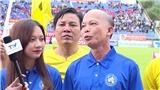 Quảng Nam FC mơ vô địch cả V-League lẫn Cup quốc gia