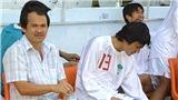 Hàng Thái, V-League và chiếc ghế HLV trưởng