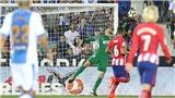 Sống nhờ Oblak, Atletico đừng mơ vô địch