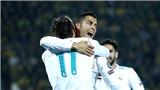 Real lại dùng tiền để 'mua hạnh phúc' cho Ronaldo