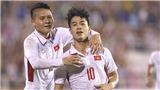 HLV Hoàng Anh Tuấn và ký sự 'Tôi đi xem bóng đá Thái Lan'