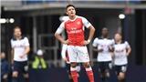 Sanchez đang tiến thoái lưỡng nan, tương lai ở Arsenal ngày càng mù mịt